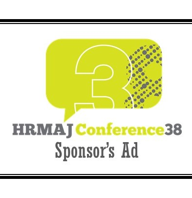 Conference Sponsors Ad