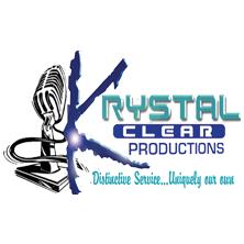 Krystal Clear Conference Sponsor Ad