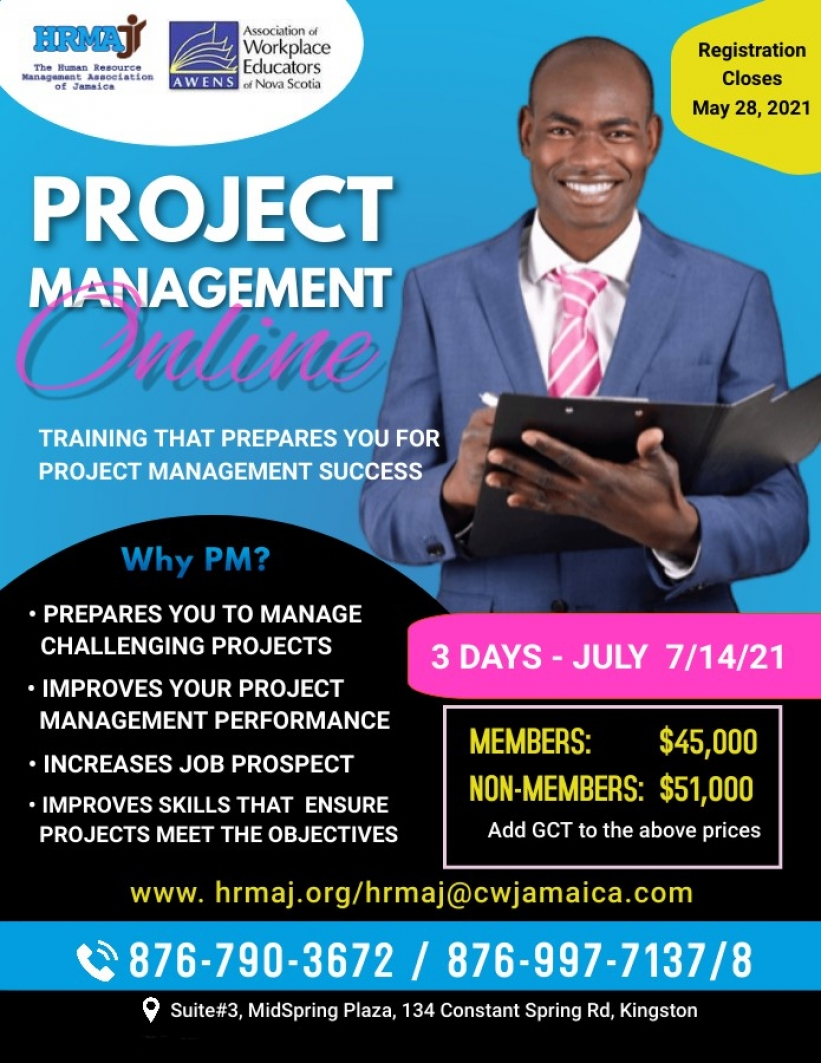 Project Management Online